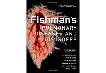 FISHMAN'S PULMONARY DISEASES AND DISORDERS (2 Volume Set)