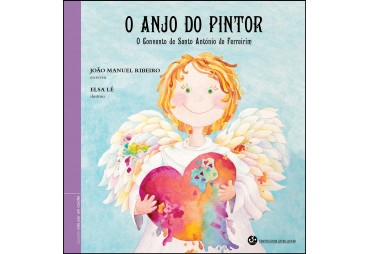O ANJO DO PINTOR