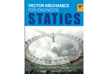 VECTOR MECHANICS FOR ENGINEERS. Statics