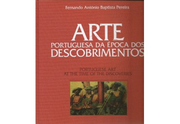 ARTE PORTUGUESA DA ÉPOCA DOS DESCOBRIMENTOS | Portuguese Art at the time of the Discoveries