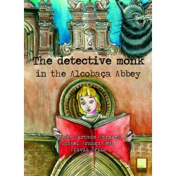 THE DETECTIVE MONK IN THE ALCOBAÇA ABBEY